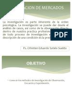 Metodos de Investigacion SEM 4