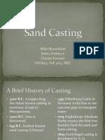 Sand Casting Semester Presentation.pdf