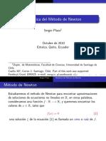 Clases Emalca Quito2010