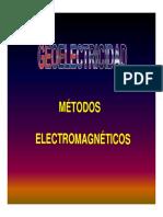 Metodos Electricos y Electromagneticos