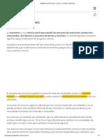 Significado de Economía - Qué es, Concepto y Definición.pdf