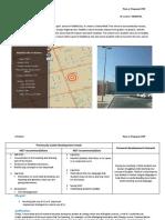 pdp proposal