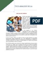 Caso Practico Analisis de La Oferta 2018 1
