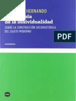Almudena Hernando - La fantasia de la individualidad.pdf