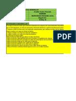 """Taller """"Fórmulas y Funciones en Excel 2016"""""""