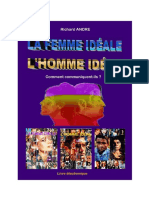 LA FEMME IDEALE, L'HOMME_IDEAL —Presentation