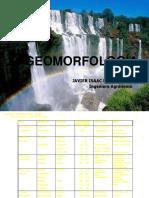 geomorfologia