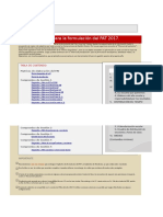 Aplicativo Para La Formulación Del PAT 2017 26-12-16