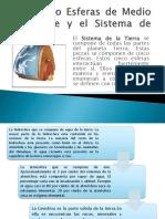 Las cinco esferas del medio ambiente.pptx