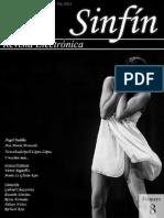 Revista Sinfín número 8