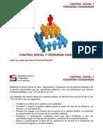 Control Social y Veedurias Ciudadanas 2015 (1)