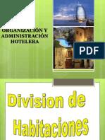 DIVISION DE HABITACIONES Y HOUSEKEEPING.ppt