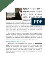 MANIPULAÇÕES FINANCEIRAS PROFETIZADAS  (PDF)
