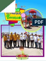 Construye tu parque hermosillo 2018