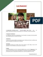 Los Huaorani