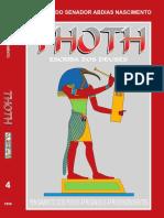 Abdias Do Nascimento - Thoth 4