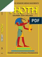 Abdias Do Nascimento - Thoth 3