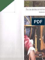 ROSANVALLON, Pierre - Por Uma Historia Do PolÍtico.pdf