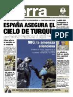Boletin Tierra 225 Noviembre 2014