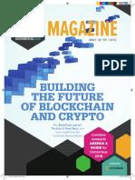 Consensus 2018 Magazine