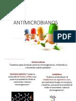 Clase 5 Antibioticos