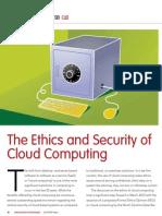 ILTA-EthicsAndSecurityOfCloudComputing