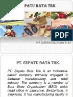 PT SEPATU BATA tbk.pptx