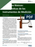 Conceptos Basicos ISA Mex