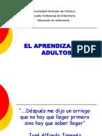 1.Educacion de Adultos- Rol de Facilitador