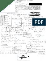 Exam 1A Dynamics EGN3321