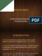002 Conceptos Basicos de Txicologia