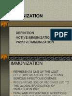 Immunization Ppt1