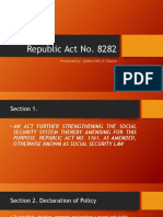 Republic Act No 8282