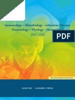 2005 Catalog Immunology
