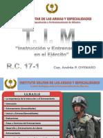 PPT 2003 1° parte TIM