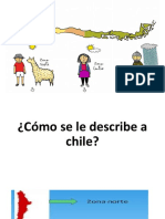 Reforzamiento Chile