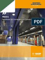 Basf Metro
