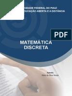 Livro_Matemática discreta