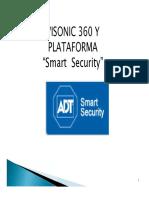 Manual 360 Visonic