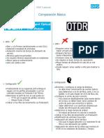 IOLM vs OTDR Tradicional