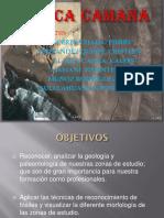 Paleontologia - Cuenca Camaná