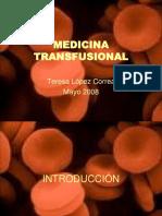 Medicina Transfusional (1)