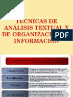 Tecnicas de Analisis Textual.pptooo