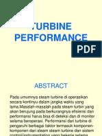Turbine Performance Hrd