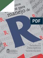 Fundamentos Basicos de R