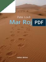 Mar-rojo Paxti Loidi