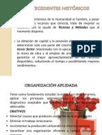 PRESENTACION DE ORGANIZACION Y SISTEMAS.pptx