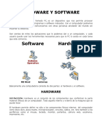 Hardware y Software.doc
