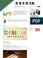 Design Instruct Com
