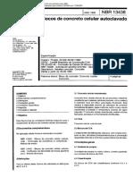 Abnt - Nbr 13438 - 1995 - Blocos de Concreto Celular Autoclavado.pdf
